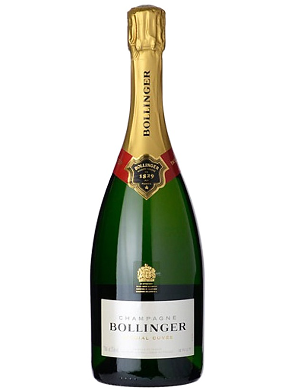 Brut Special Cuvée Bollinger