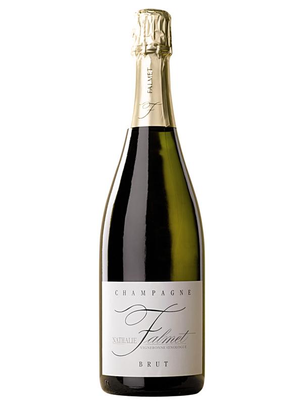 Nathalie Falmet Champagne Brut