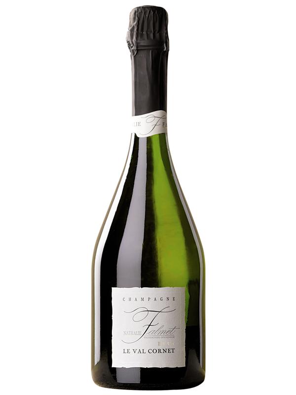 Nathalie Falmet Champagne Brut Le Val Cornet