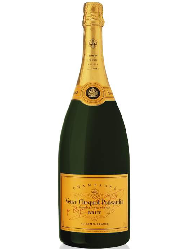 Veuve Clicquot Champagne MAGNUM (1,5 L)