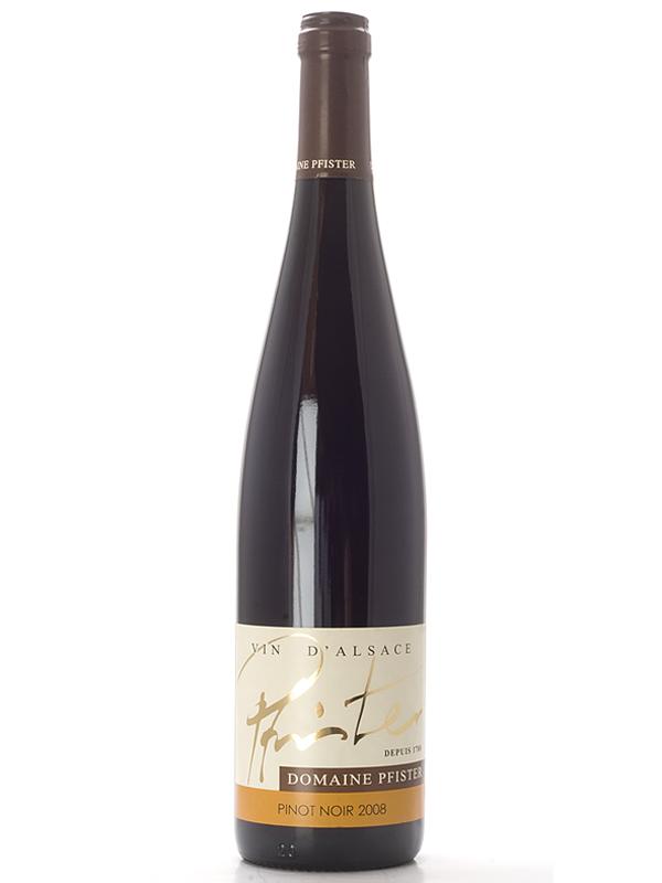 Pinot Noir Tradition D'Alsace Domaine Pfister