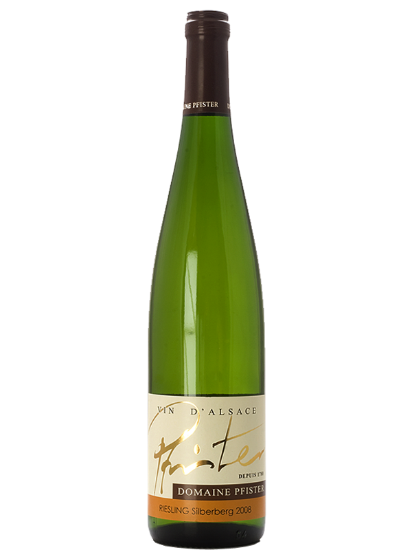 Riesling Tradition D'Alsace Domaine Pfister