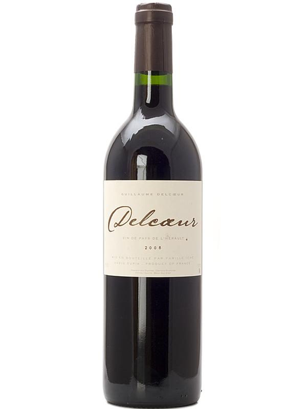 Vin De Pays De L'Hérault Guillaume Delcoeur