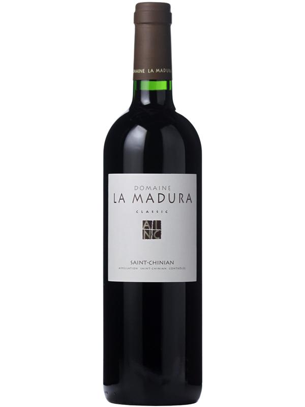 Classic Rouge 2016 Domaine La Madura