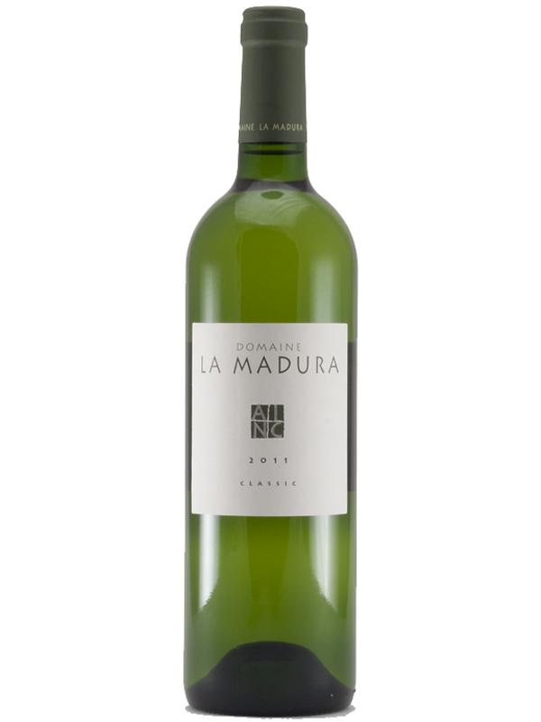 Classic Blanc Sauvignon Domaine La Madura