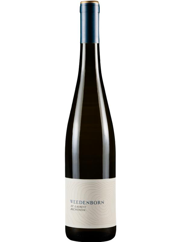 Bechtheimer Saint Laurent 2011 Weingut Weedenborn