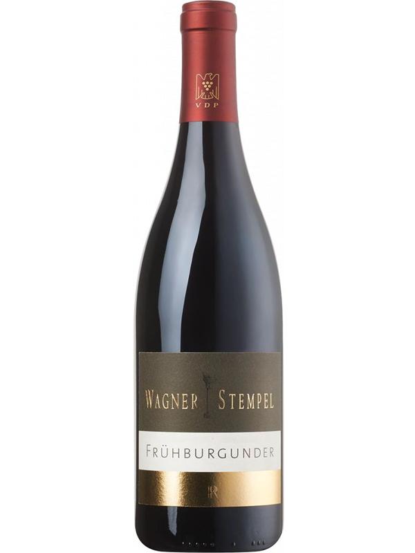 "Frühburgunder ""R"" Reserve 2015 Wagner Stempel"