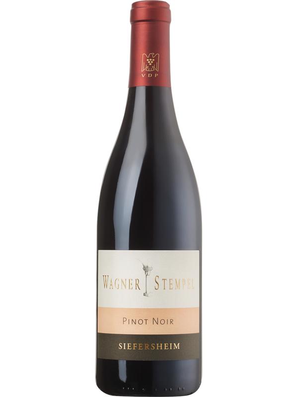 Pinot Noir Siefersheim 2015 Wagner Stempel
