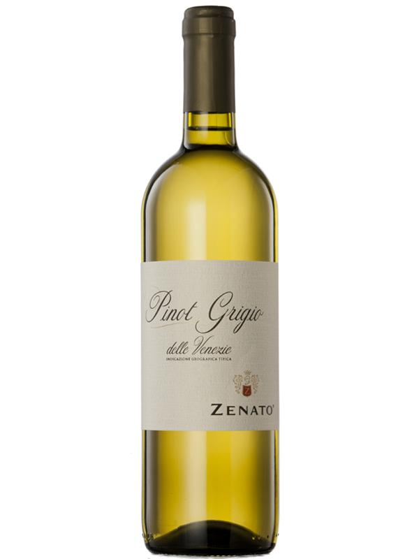 Pinot Grigio Delle Venezie Zenato