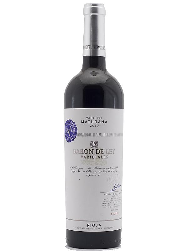 Rioja 'Varietales Maturana' Baron De Ley