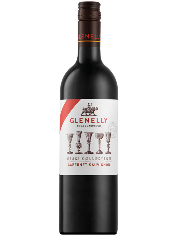 The Glass Collection Cabernet Sauvignon Glenelly