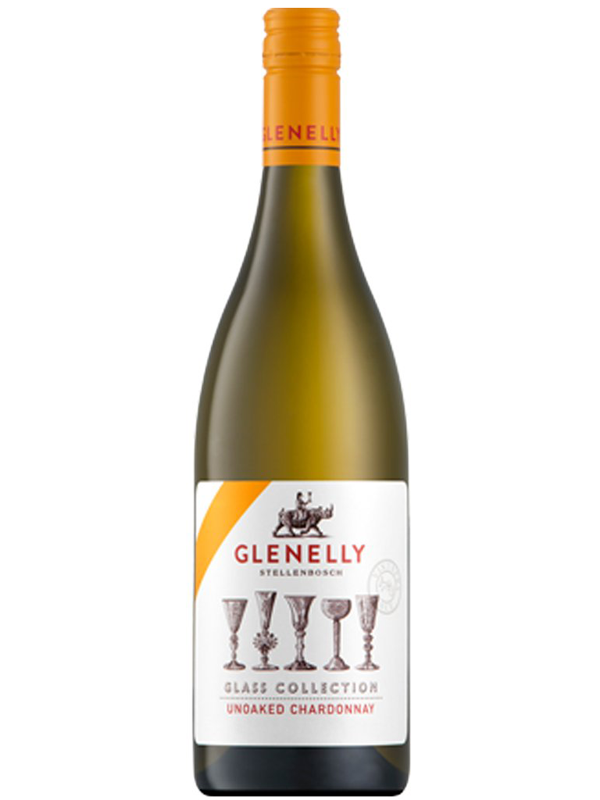 The Glass Collection Chardonnay Glenelly