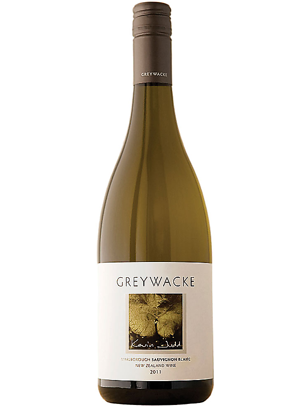 Sauvignon Blanc 2017 Greywacke