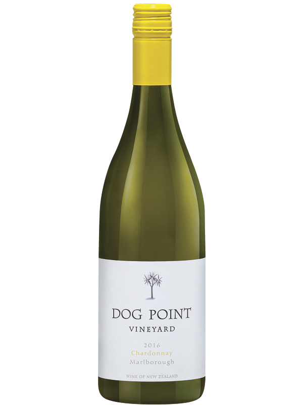 Chardonnay 2014 Dog Point