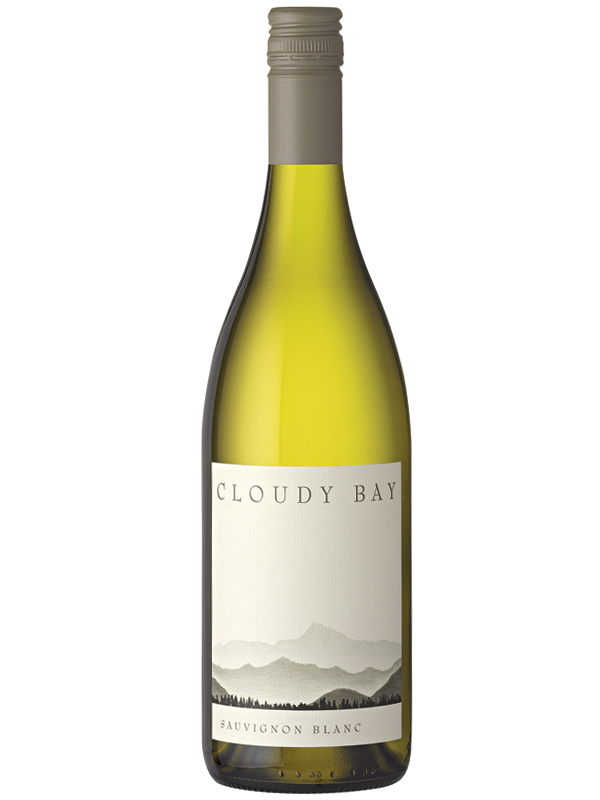 Sauvignon Blanc Cloudy Bay