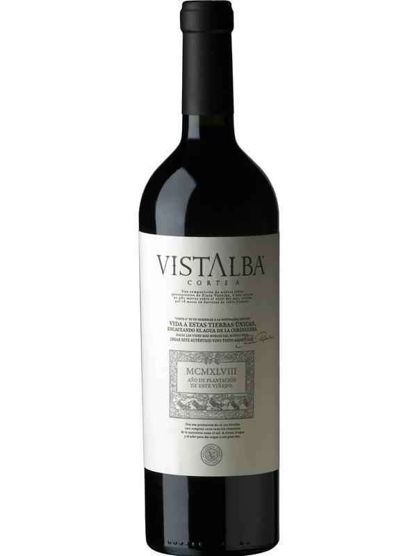 'Corte A' 2013 Vistalba