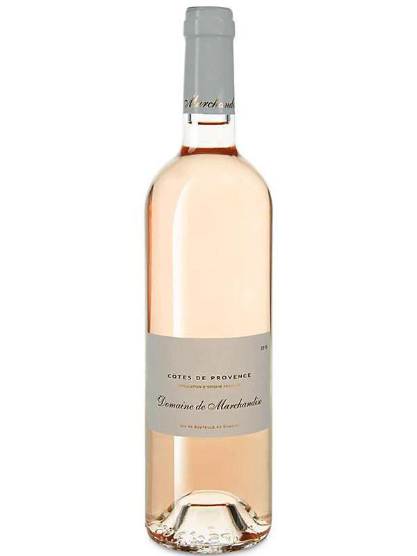 Côtes De Provence Rosé 2018 Domaine De Marchandise