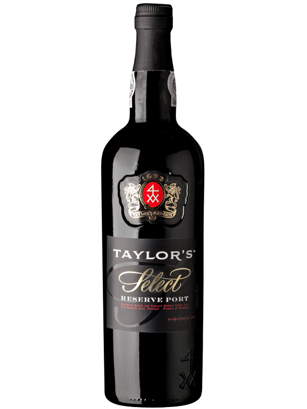 Select Reserve Port Taylor Fladgate & Yeatman