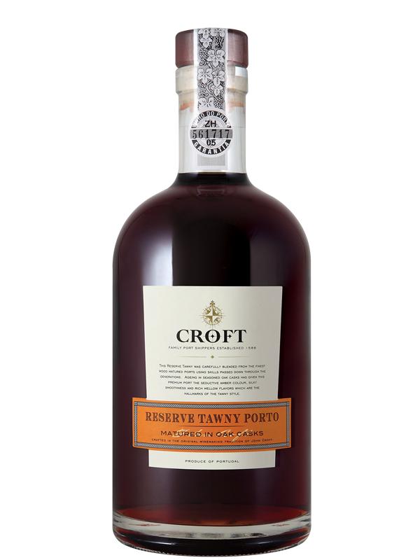 Reserve Tawny Croft