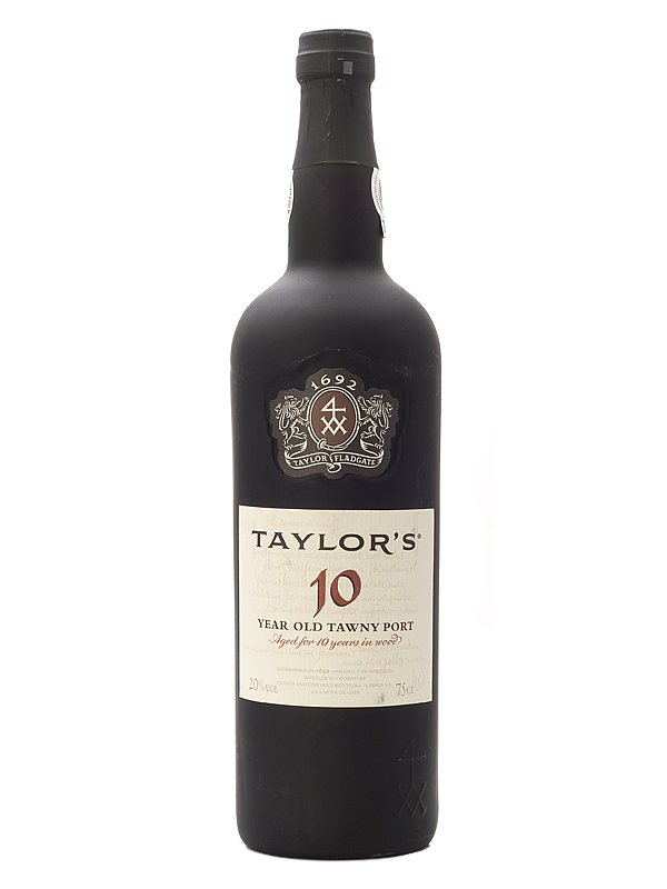 10 Year Old Tawny Port Taylor's Fladgate & Yeatman