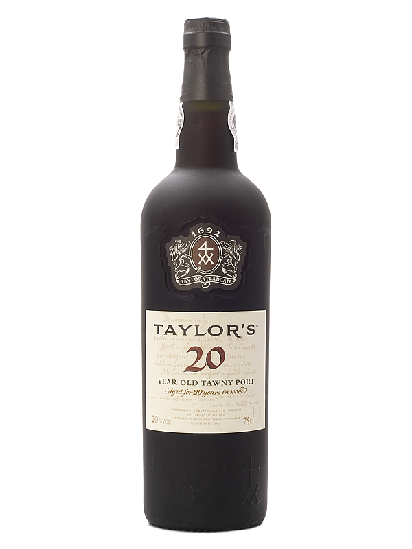 20 Year Old Tawny Port Taylor's Fladgate & Yeatman