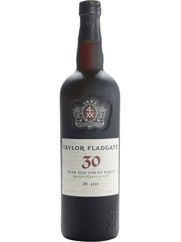 30 Year Old Tawny Port Taylor's Fladgate & Yeatman
