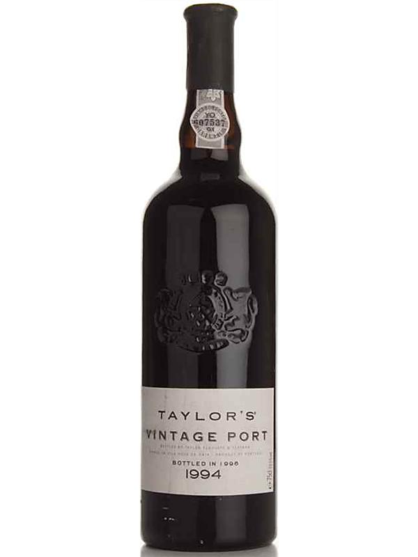 Vintage Port 1994 Taylor's Fladgate & Yeatman