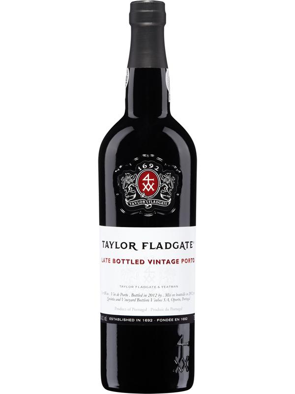 Late Bottled Vintage 2011 Taylor Fladgate & Yeatman