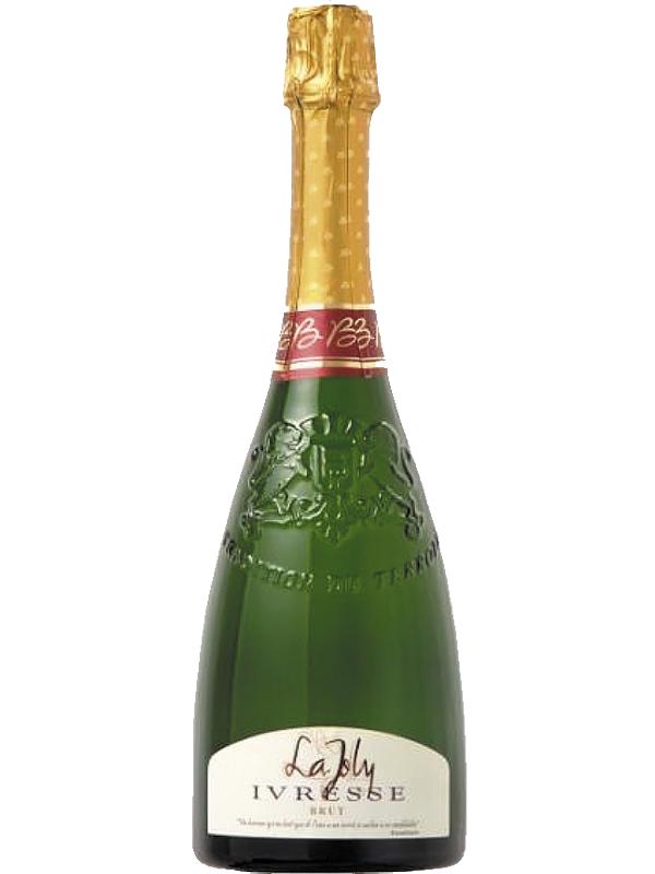 Crémant De Bordeaux Brut La Joly 'Ivresse'