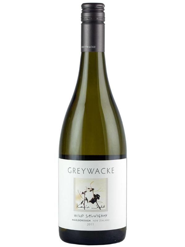 Wild Sauvignon Blanc Greywacke