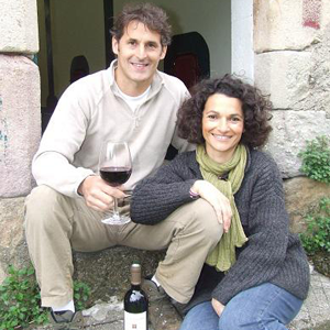 Cyril & Nadia Bourgne