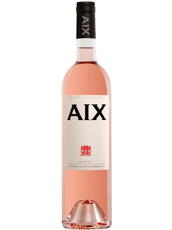 AIX Rosé Domaine Saint Aix
