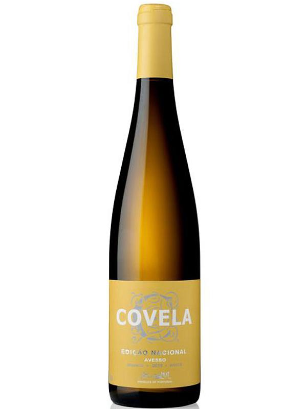 Avesso Vinho Verde Quinta De Covela