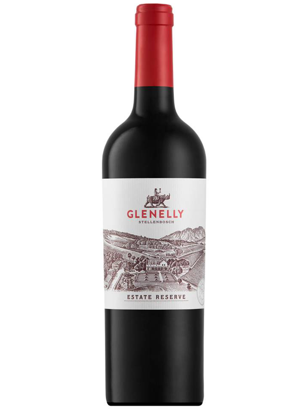 Estate Reserve Red Glenelly