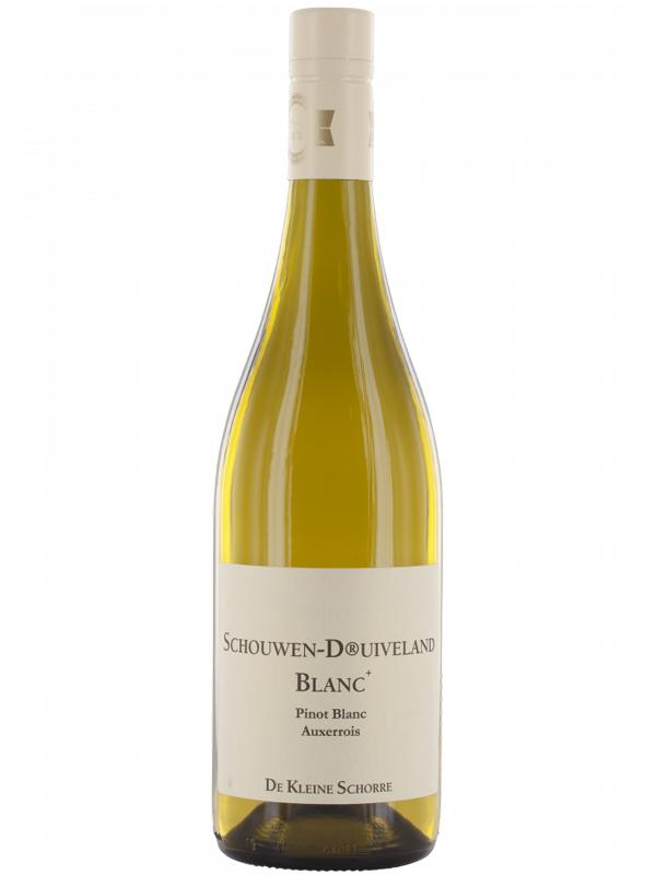 Schouwen-D(r)uivenland Blanc De Kleine Schorre