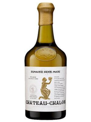 Château Chalon Vin Jaune Henri Maire