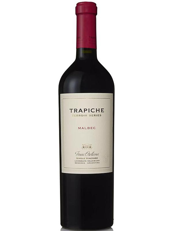 Single Vineyard Malbec Finca Orellana De Escobar Trapiche