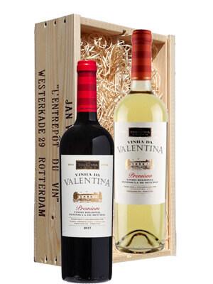 Wijngeschenk Portugese Wijnen