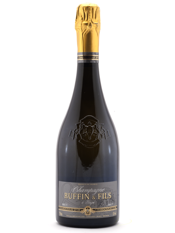 Ruffin Blanc De Blancs Champagne