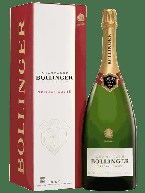 Bollinger Brut Special Cuvée Champagne MAGNUM (1,5 L)
