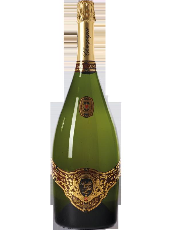 Ruffin & Fils Champagne Jeroboam (3 L.)
