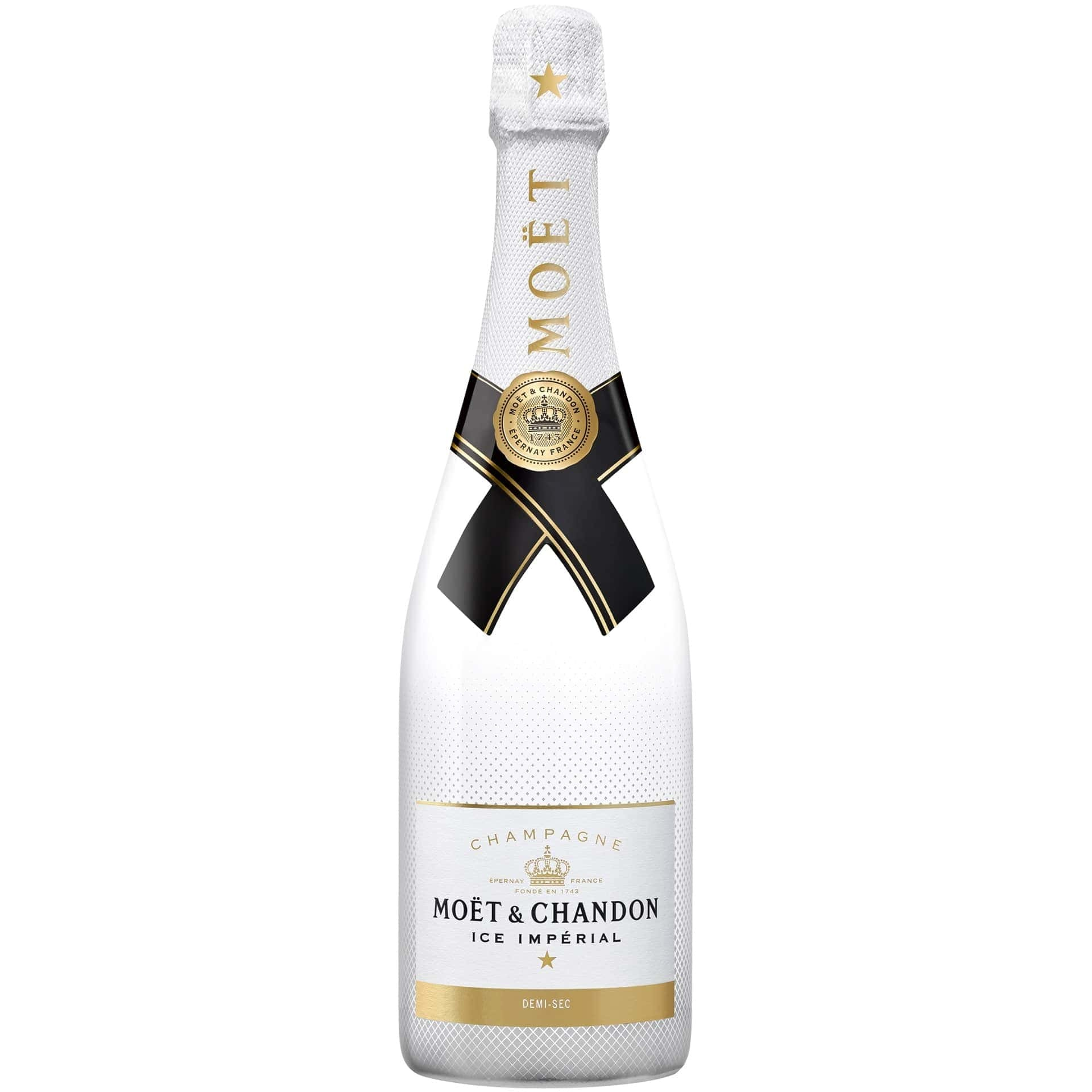 Moët & Chandon ICE Impérial Champagne