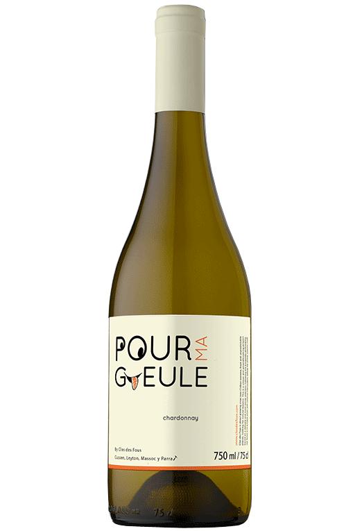 Clos Des Fous 'Pour Ma Gueule' Chardonnay