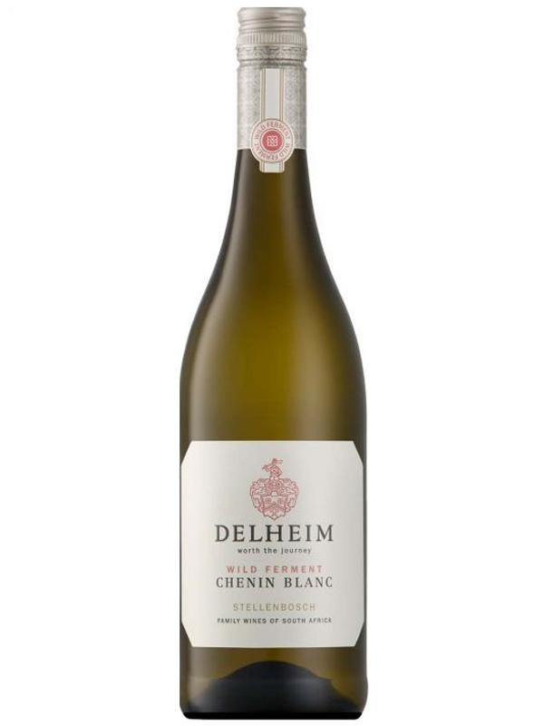 Delheim Chenin Blanc Wild Ferment 2018
