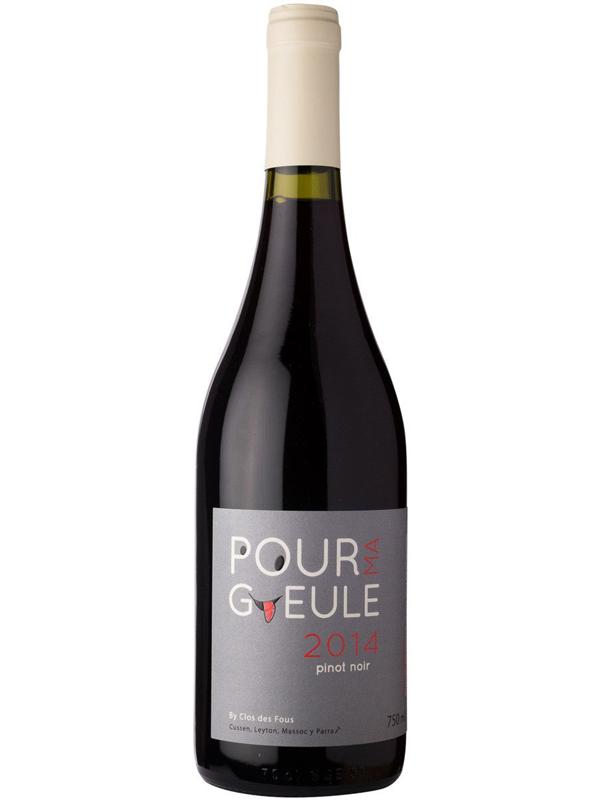Clos Des Fous 'Pour Ma Gueule'Pinot Noir
