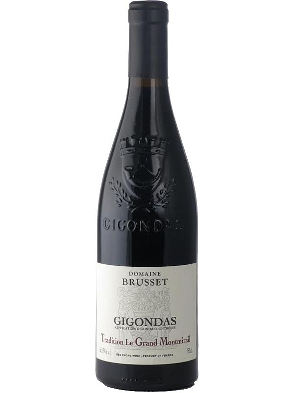 Brusset-Gigondas