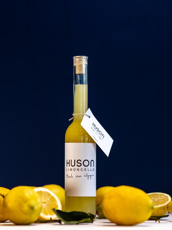 HUSON Limoncello By Mark Van Wijngen