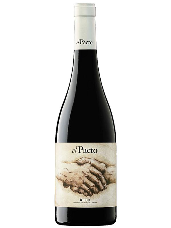Rioja 'El Pacto' Tempranillo