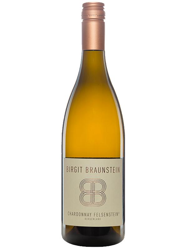 Chardonnay Felsenstein Weingut Birgit Braunstein