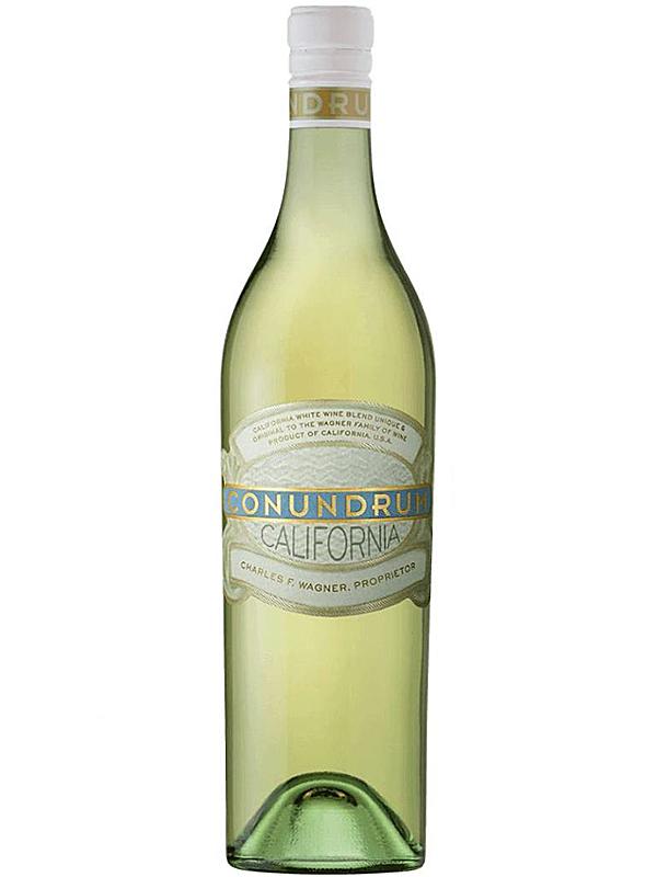 Wagner Family Conundrum White Wine Blend